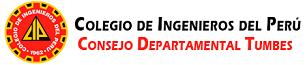 Colegio de Ingenieros del Perú – Consejo Departamental Tumbes